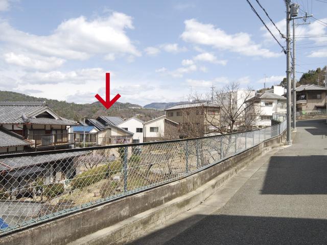坂井建築事務所までの道のり(3)
